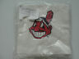 JACOBS FIELD 1996-97 CORPORATE BOX,CLEVELAND INDIANS BASEBALL NAPKINS  - $47.50