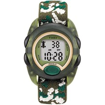 Timex Kid's Digital Nylon Strap Watch - Camoflauge - $30.70