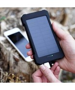 4Patriot Solar Power Charger-Cell Phone/Emergency Use Too! - $39.95