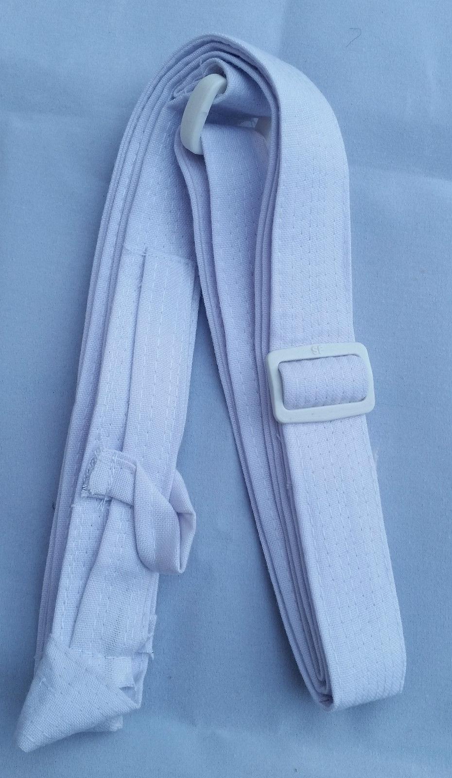 Sij Singh Khalsa Ajustable Gatra Cinturón para Siri Sahib/Kirpan varios colores