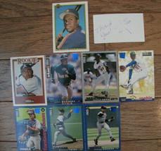 BASEBALL CARD 1990, 1994, 1997 Upper Deck, Topps - YOU PICK - Select Choice - $1.99