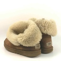 Ripped UGG boots. Size 7. - $13.86