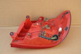 SAAB 9-2X 9/2X 92X Taillight Brake Light Lamp Left Driver Side LH image 4