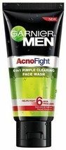 Garnier AcnoFight 6 in 1 Pimple Clearing Face Wash For Men (Choose Size) - $6.31+