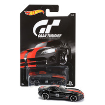 NEW 2014 Hot Wheels 1:64 Die Cast Car Gran Turismo '05 Dodge Viper SRT10... - €17,05 EUR