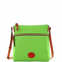 Dooney & Bourke Nylon Crossbody Kelly Green - $129.00