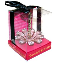 Jeweled Ring Holder, Pink - $24.99
