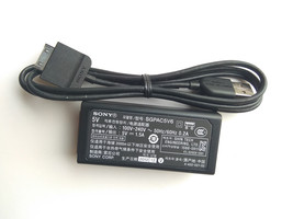 Sony SGPT123GB Xperia Tablet USB Charger AC Adapter Power Supply - $49.99