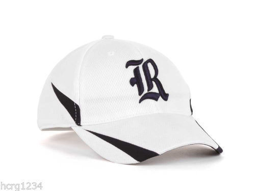 newest 05725 4ee16 RICE UNIVERSITY RICE OWLS - TOW ENDURANCE GP NCAA FLEX FIT CAP HAT -S