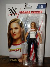 WWE Ronda Rousey series 90 - $18.70
