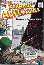 Strange Adventures Comic Book #163 DC Comics 1964 VERY FINE- - $40.55