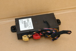 Audi A4 RS4 S4 Cabriolet Convertible Roof Top Control Module Computer 8H0959255 image 2