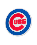 Chicago Cubs MLB Baseball Foam Wall Hanging Game Room 3D  - $24.99