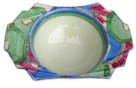 Clarice Cliff Grapefruit Bowl - $320.00