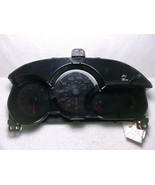 09-10 PONTIAC VIBE/  73K/  2.4L/ FWD/ AUTO/ SPEEDOMETER/INSTRUMENT/GAUGE... - $75.74