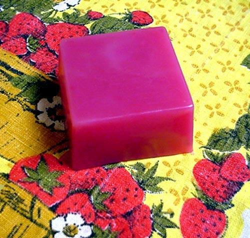 YOU PICK 6 Bars of Handmade Soap by BERRYSWEETSTUFF.COM