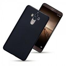 Huawei Mate 9 Rugged Case  Covertech SOCR  Flexible Gel Precision Built Black - $9.11