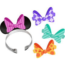 Minnie Mouse 4-Pack Party Ears Black - €6,26 EUR