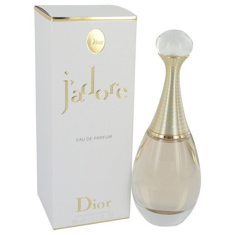 Christian dior jadore 1.7 oz perfume