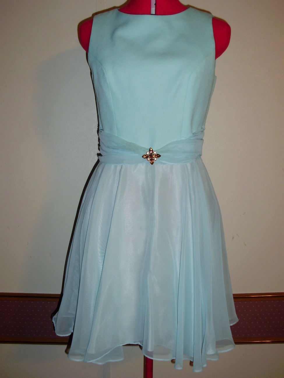 Zilka Dress