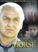 Inspector Morse: Day Of The Devil DVD ( Ex Cond.)  - $8.80