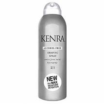 Kenra Shaping Spray 21 (1.5 Oz mini) - $10.35