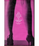 The Babe With the Twistable Arm (An Inner Sanct... - $5.95