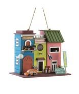 Pet Salon Birdhouse - $20.69
