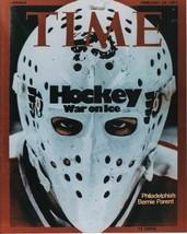 BERNIE PARENT 8X10 PHOTO HOCKEY PHILADELPHIA FLYERS NHL MASK PIC - $3.95