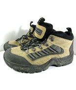 Arapaho COMET Hiking Shoes Boots Leather Brown Size 8 US Men's - $29.65