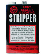 Sealer Paint and Coating Stripper - $74.95