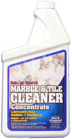 Primary image for Marble and Tile Cleaner