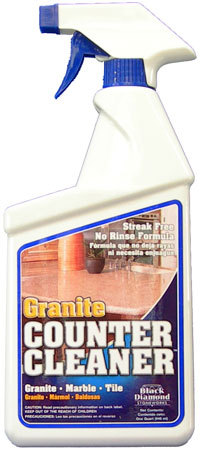 Primary image for Granite Counter Cleaner 1 Quart