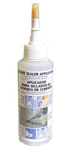Primary image for Grout Sealer Applicator Bottle