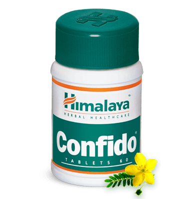 Primary image for Himalaya Confido Tablets - sexual libido, erectile dysfunction