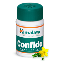 Himalaya Confido Tablets - sexual libido, erectile dysfunction  - $12.99