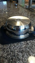 Vintage Solingen Stainless Steel Cooking pot. 1810 Happy Baron used - $9.50