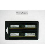 46C0512 4GB Approved 2x2GB DDR2-667 Memory IBM BladeCenter LS22 1RX4 - $146.52