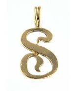 s Women's 14kt Yellow Gold Pendant - $99.00