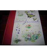 * NEW* Create Your Own Artist's Journal by Erin O'Toole (2002) HARDCOVER - $38.62