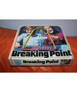Ideal Breaking Point Vintage Game 1976 Sealed - $19.79