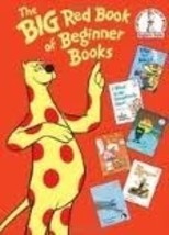 The Big Red Book of Beginner Books Six Stories  Hardcover - $11.00