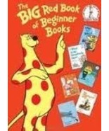 The Big Red Book of Beginner Books Six Stories ... - $9.00