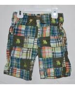 Boys Summer Cotton Shorts by Gymboree Size 5T E... - $3.50