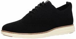 Cole Haan Men's Original Grand Knit Wing Tip Ii Sneaker - Choose SZ/Color - $157.17+