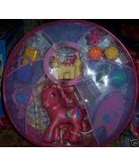 My Little Pony Seaside Surprise Sweet Summertime Sandcastle Starfish Bea... - $18.00