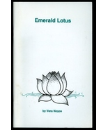 Emerald Lotus: A Collection of Poetry and Prose. - $15.00