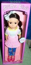 "Glitter Girls TIPPI 14"" Doll New - $32.88"