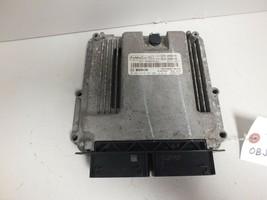 14 15 16 2014 FORD FUSION 2.0T ENGINE CONTROL MODULE ECU ES7A-12A650-MD ... - $40.99