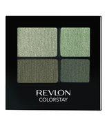 Revlon Colorstay 16 Hour Eye Shadow Quad, Luscious, 0.16 Ounce - $28.00